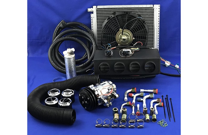 How to Regas Your Car's Air Conditioning System