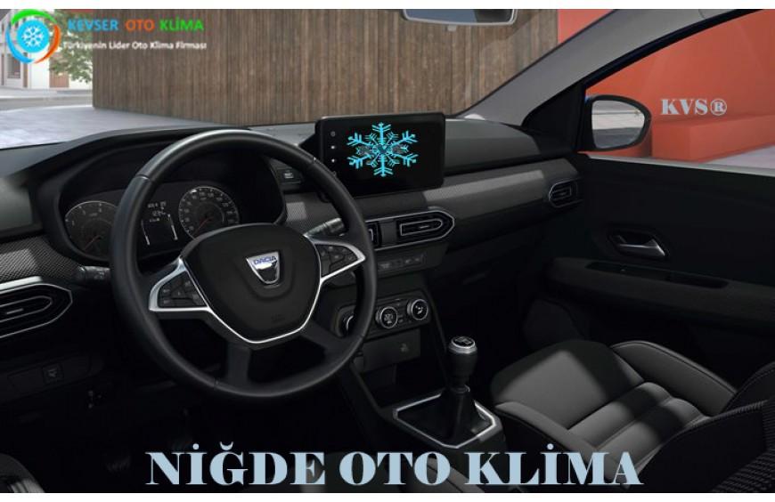 Niğde Auto Air Conditioning