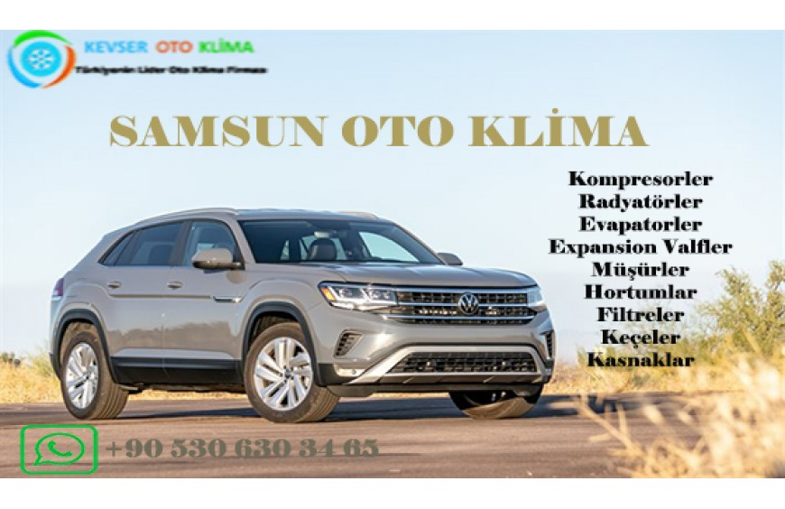 Samsun Auto Air Conditioning