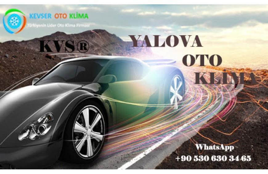 Yalova Auto Air Conditioning