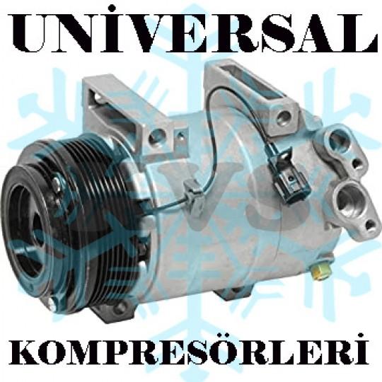 Universal Compressors
